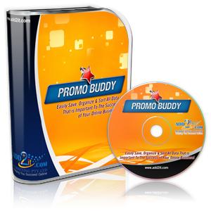 Promo Buddy 2.0